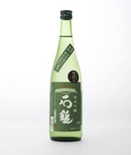 石鎚 純米吟醸 緑ラベル