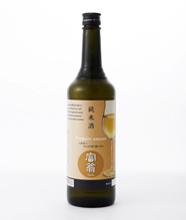 富翁 純米酒 プルミエ アムール