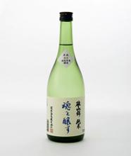 成政 魂を醸す 純米