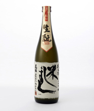 花垣 米しずく 生酛純米