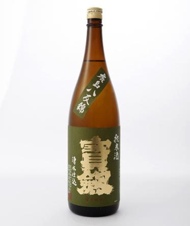 純米酒 宝剣