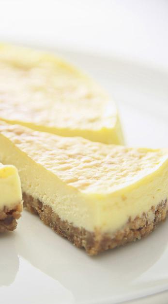 プレミアムトリュフチーズケーキ