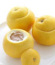 フレッシュゼリー グレープフルーツ