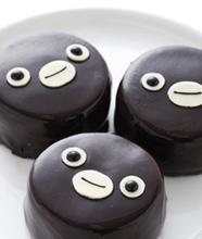 Suicaのペンギン シーズンケーキ