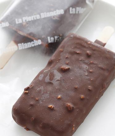 チョコレートムースバー