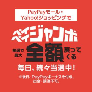PayPayジャンボ