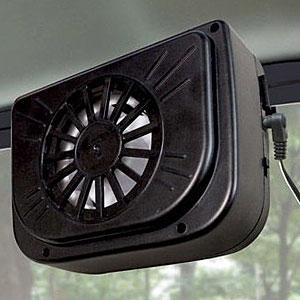 車用換気扇