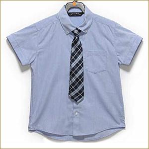 男の子 シャツ