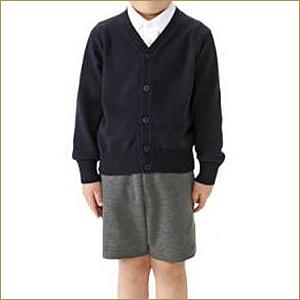 男の子お受験ファッション