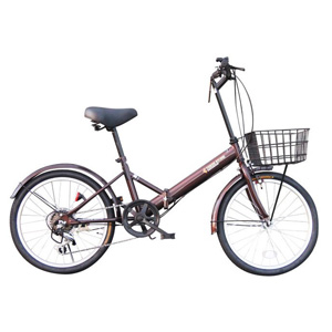 自転車車体を全て見る