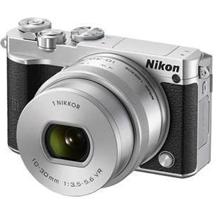 ニコン NIKON 1 J5 <br>Wレンズキット