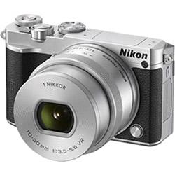 ニコン NIKON 1 J5 Wレンズ