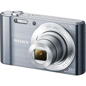 ソニー DSC-W810