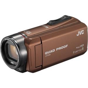 JVC GZ-R400