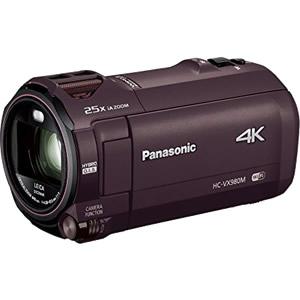 パナソニック HC-VX980M
