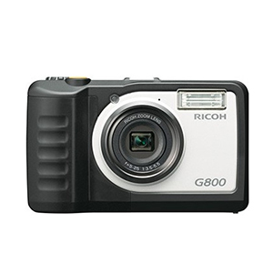 リコー G800