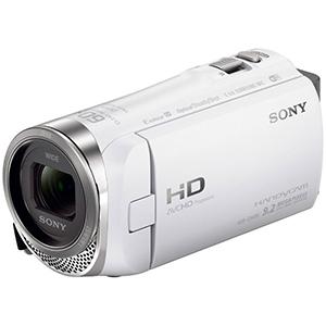 ソニー HDR-CX485