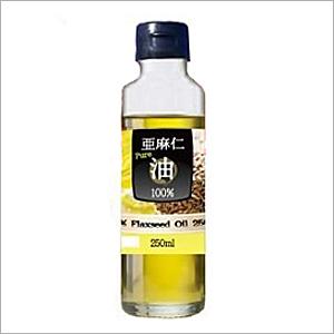亜麻仁油(アマニ油)