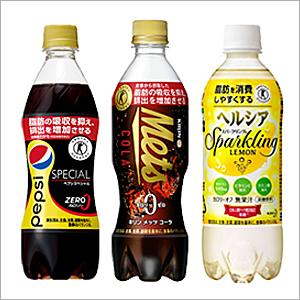 コーラ・炭酸