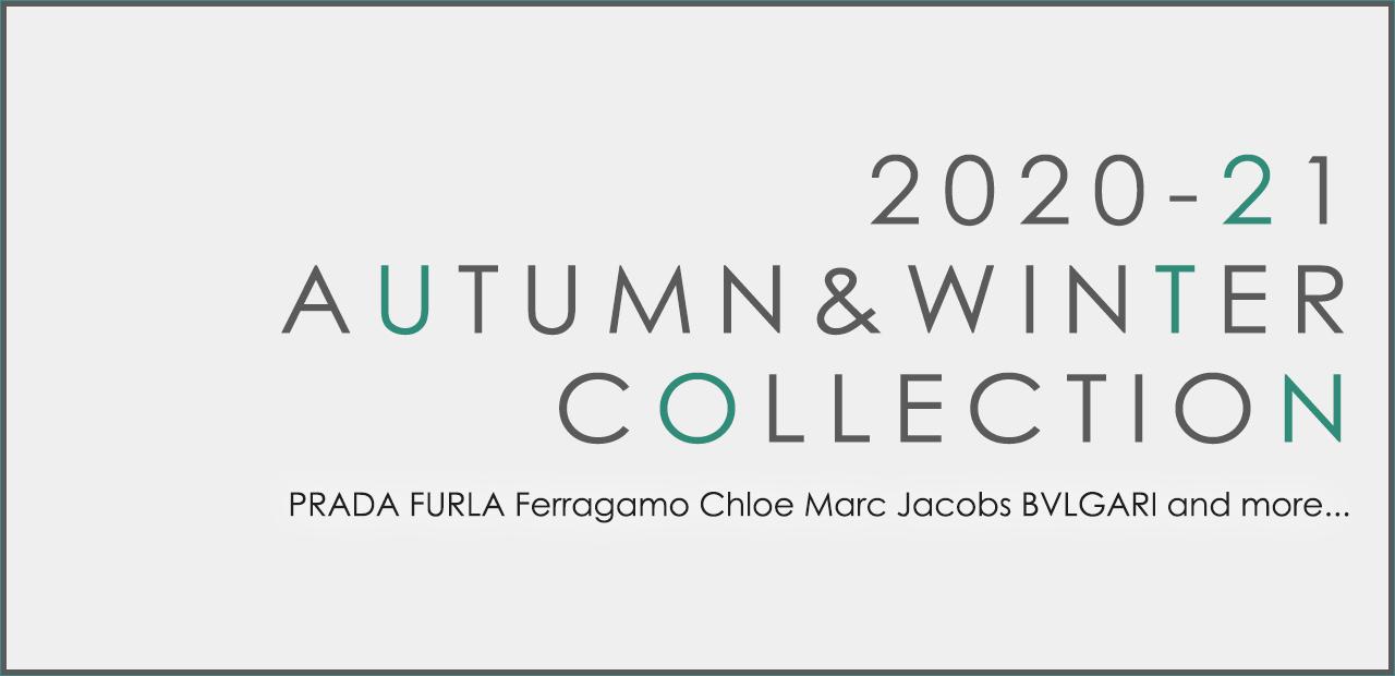2020秋冬コレクション