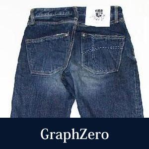 グラフゼロ