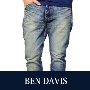 ベンデイビス