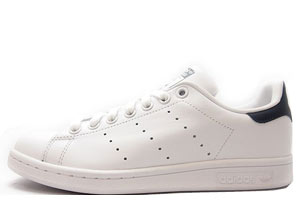 Stan Smith WHITE/NAVY