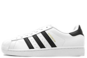 SUPER STAR WHITE/BLACK