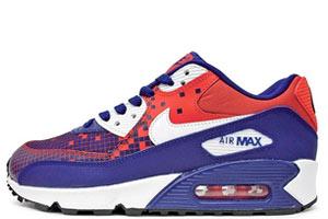 ナイキ AIR MAX 90 GS