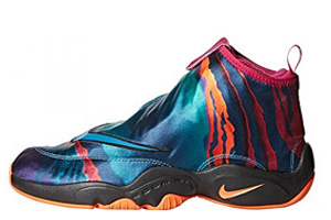 AIR ZOOM FLIGHT THE GLOVE