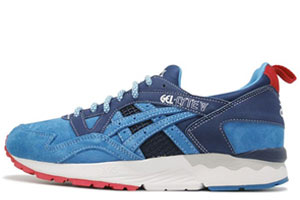 GEL-LYTE×MITA SNEAKERS
