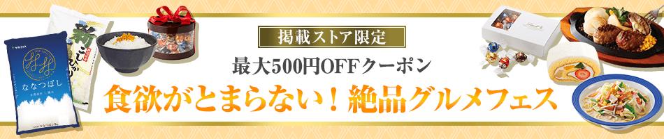 先着順! クーポンで最大500円OFF!