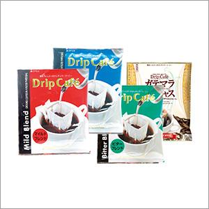 ドリップコーヒー コーヒー 福袋 珈琲 ポイント10倍 送料無料 1分で出来るコーヒー専門店の ドリップバッグ 100袋 お試し 福袋