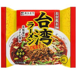 (ノンフライ麺)台湾ラーメン 1箱(12食入)