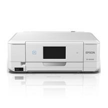 エプソン Colorio インクジェットプリンター複合機 EP-808