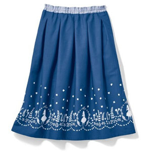 ワンピース、スカート、パンツ