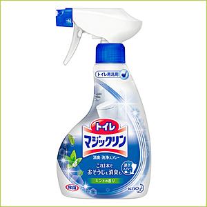 トイレ用洗剤