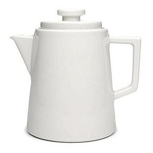 陶器コーヒーポット