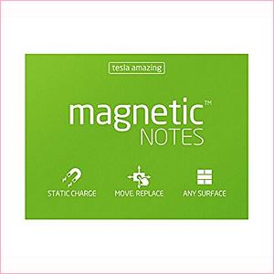 magnetic  魔法のふせん