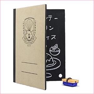 ノート黒板