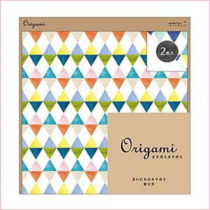 origamiオリガミオリガミ