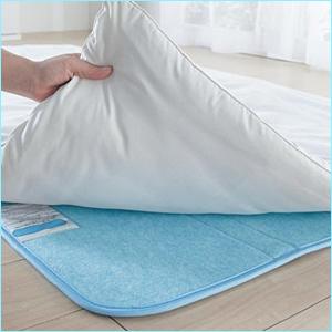 寝具用湿気対策