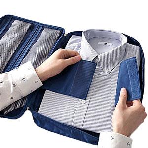 ワイシャツケース