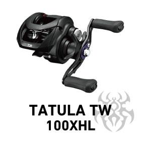 TATULA TW 100XHL