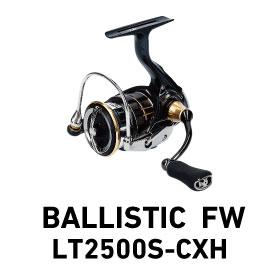 19BALLISTIC FW LT2500S-CXH