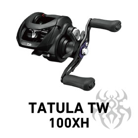 TATULA TW 100XH