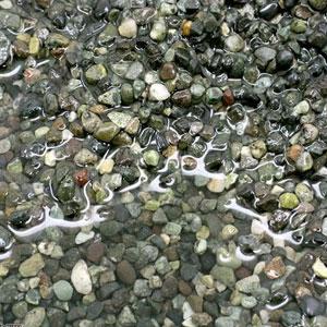 (3)底砂