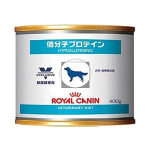 低分子プロテイン ウェット 缶 (200g)