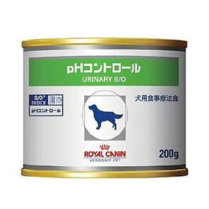 pHコントロール ウェット 缶 (200g)