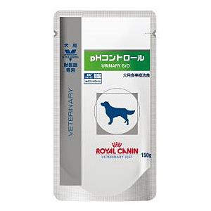 pHコントロール ウェット パウチ (150g)